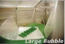 Large Bubble Insulation - 1.5m wide